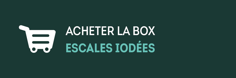 acheter manche box escale iodee week end