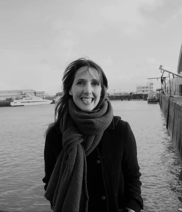 Rencontre avec Emmanuelle Marie, militante des océans !