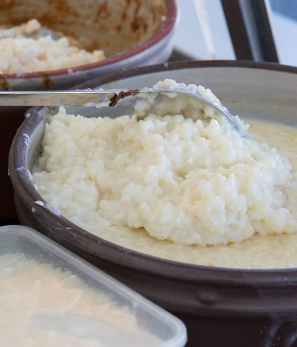 Les produits laitiers généreux et gourmands de la ferme des Pavillons