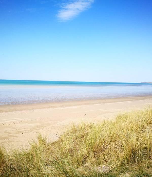 Les 5 bonnes raisons de ne pas venir sur la Destination Granville Terre et Mer en Octobre