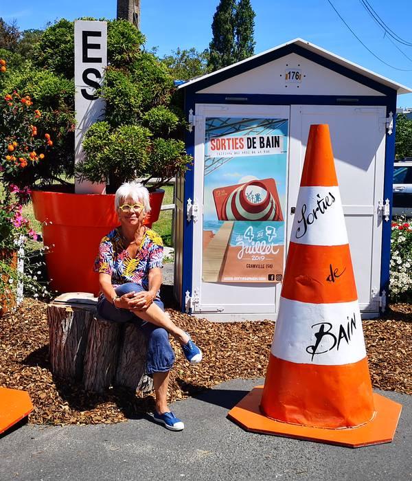 Rencontre avec Sylvie Dehondt, festivalière des Sorties de Bain