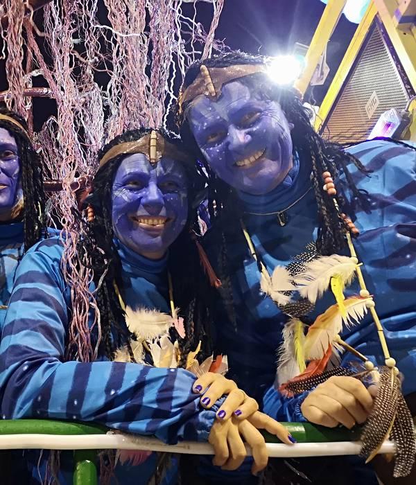 [Carnaval de Granville 2019] Retour en photos !