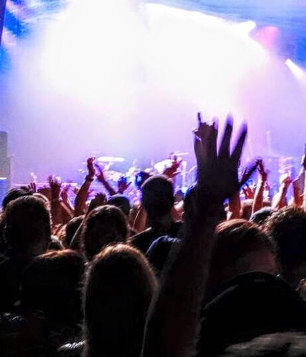 Réservez vos concerts à l'Office de Tourisme