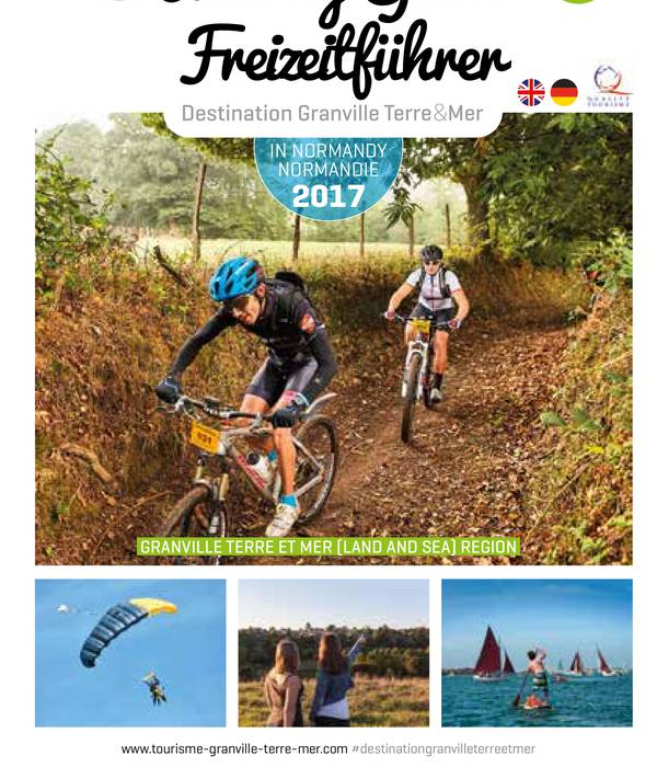 Activity guide 2017