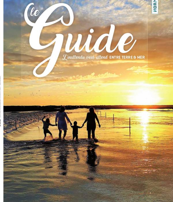 Le Guide 2021