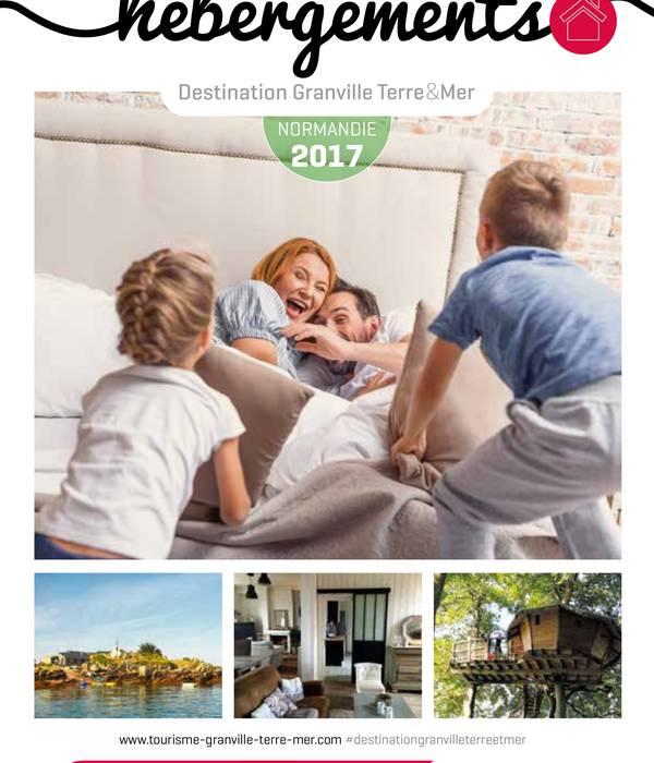 Guide des Hébergements 2017