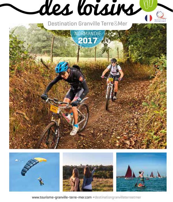 Guide des Loisirs 2017