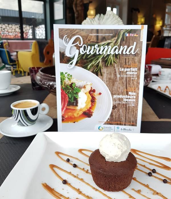 guide resto restaurant granville