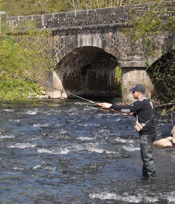 Le No-kill : la pêche tranquille