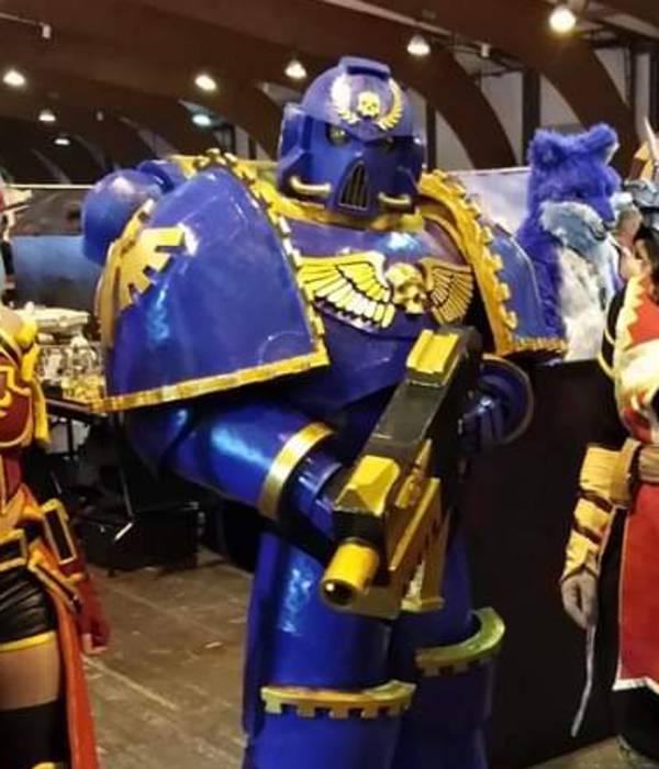 Carnaval de Granville : Les astuces pour un costume DIY qui claque !