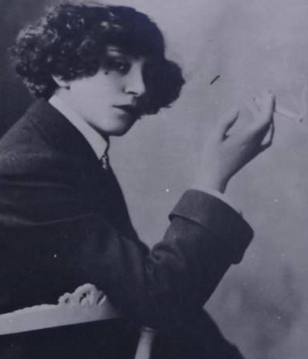 Colette L'intrépide : exposition sur une femme sans limite