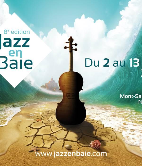 En août, vibrez avec Jazz en Baie