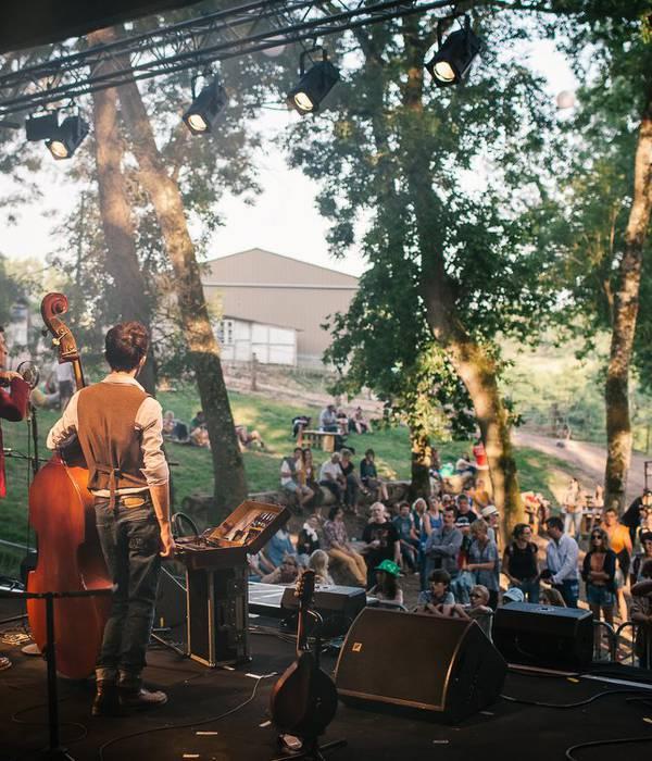 Festival Rock en Pomme - Samedi 29 juin