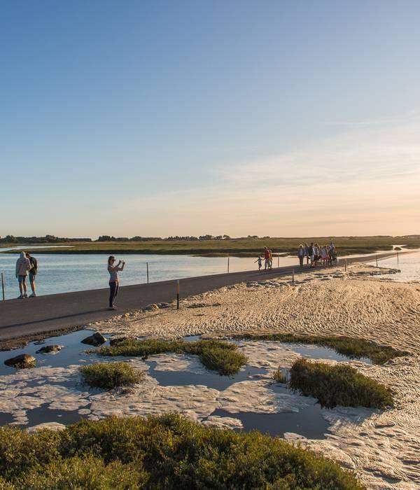 Notre sélection de spots pour admirer la plus grande marée de l'année !