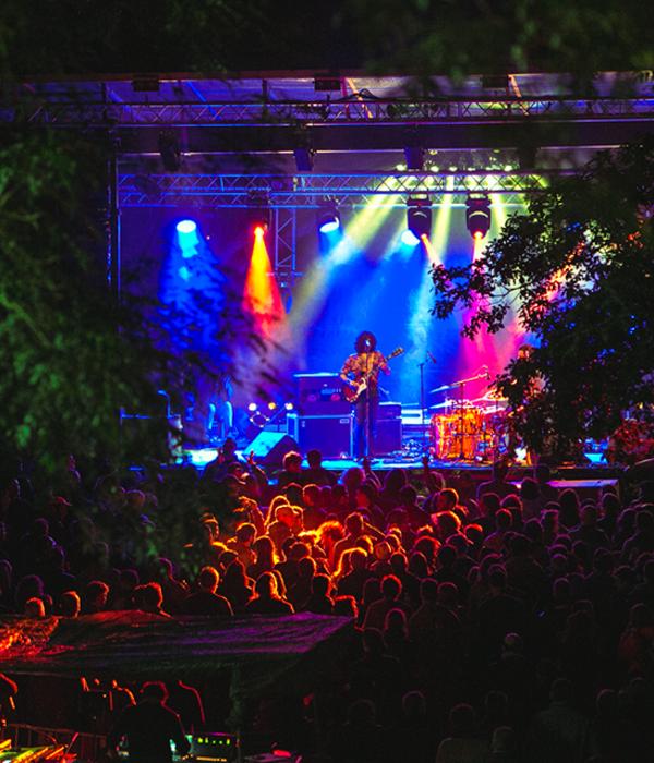 rock pomme festival musique normandie