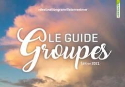 brochure groupes granville