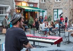 Café Bar Granville