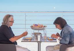 restaurant granville terre et mer