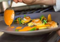 restaurant granville poisson