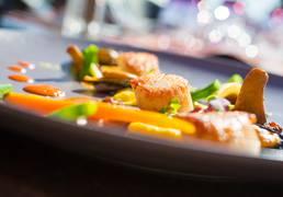 La Citadelle - Restaurant Granville