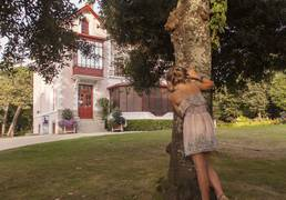 Jardin Dior et Musée Christian Dior