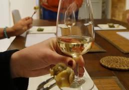 expérience degustation vin granville
