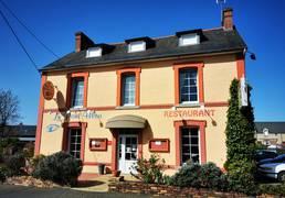 restaurant Le Pont Bleu