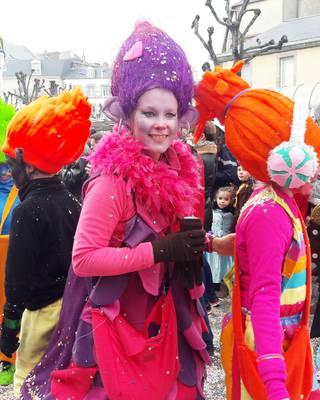 Carnaval de Granville 2017