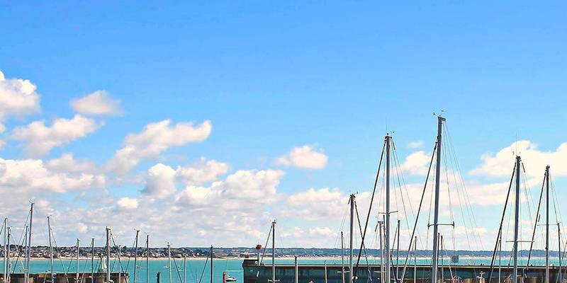 Port de plaisance©accorhotels