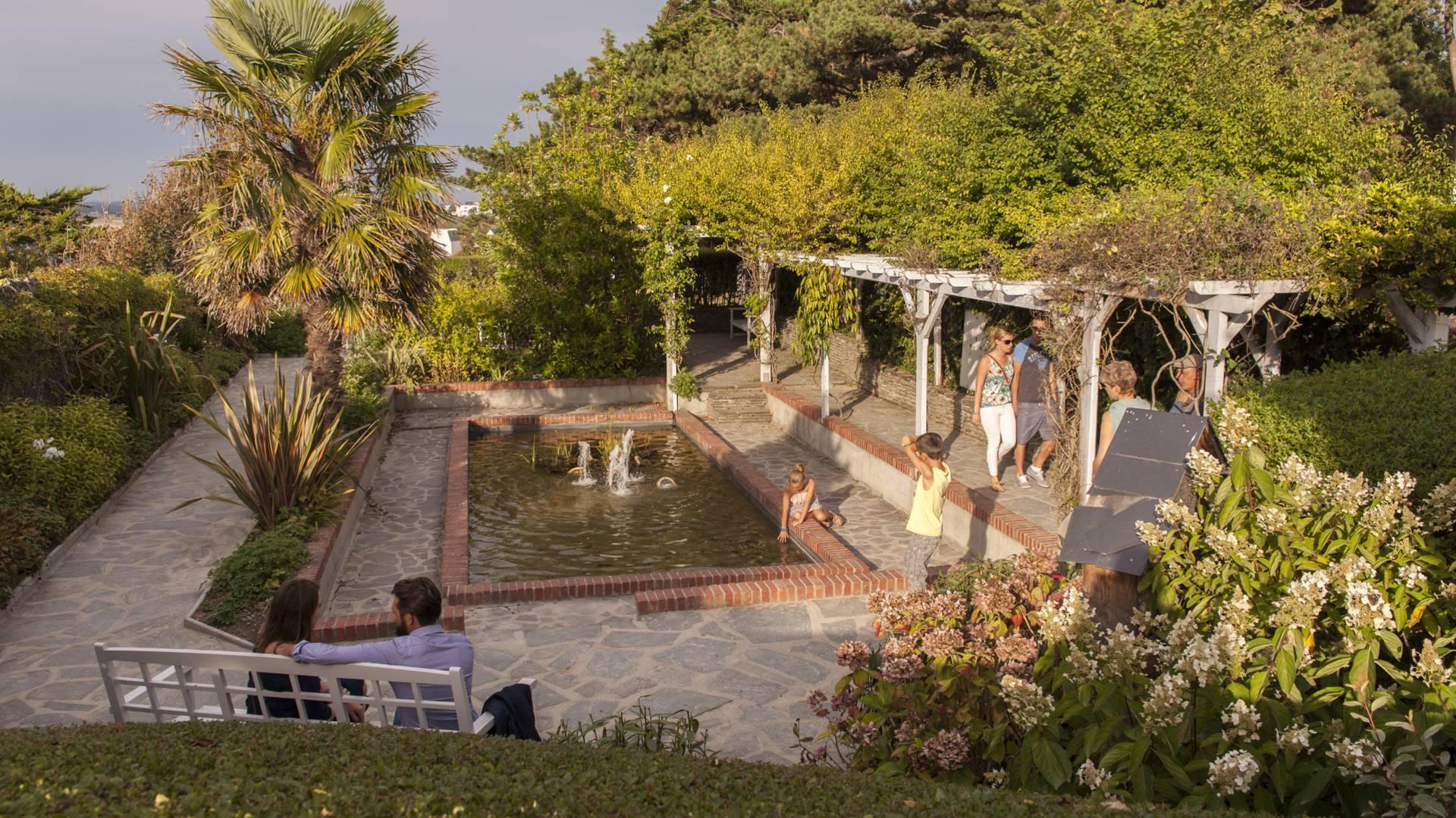 Jardin Dior