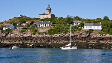 phare chausey