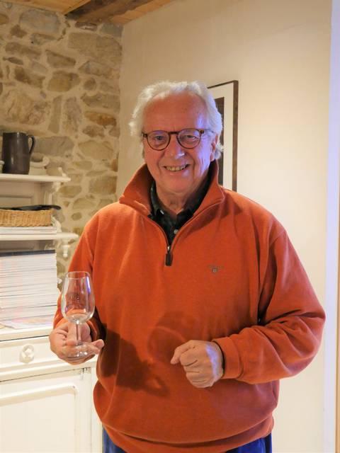 Expérience dégustation vin Granville