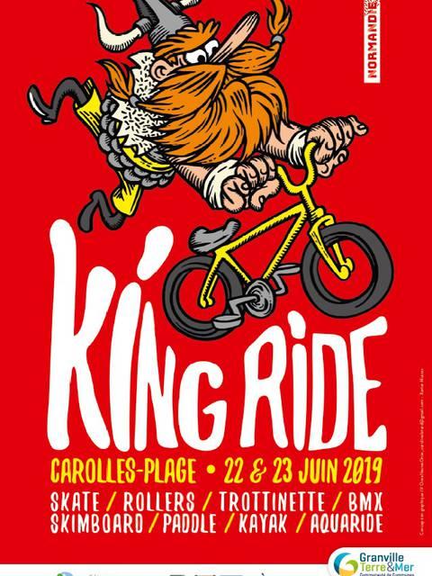 king ride festival 2019