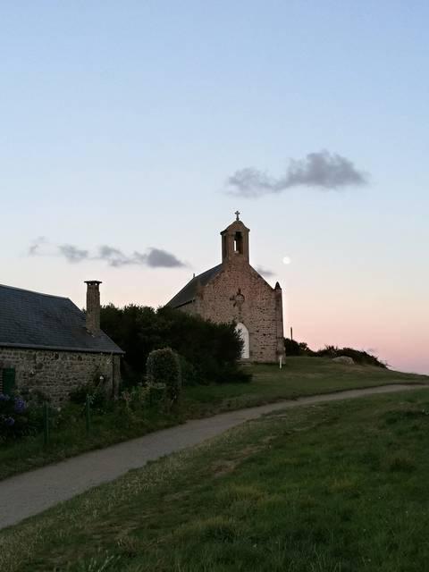 La Chapelle de Chausey
