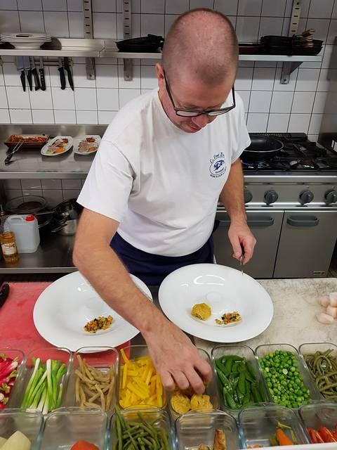 chef Leboucher
