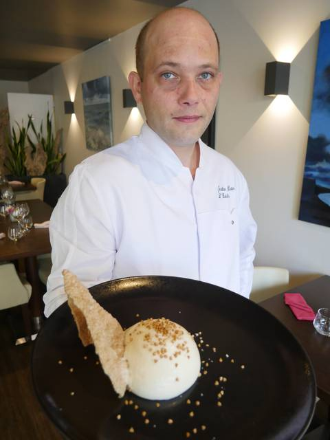 chef datin camembert normandie