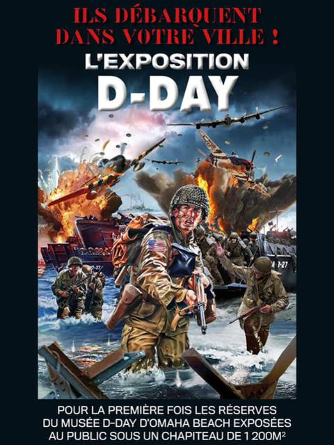 d day expo granville