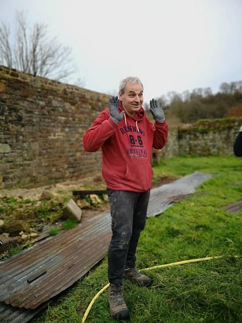 experience abbaye lucerne chantier restauration