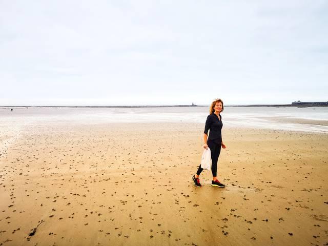 plogging ramassage des déchets environnement préservation Normandie manche