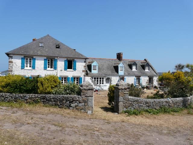 La maison Marin Marie