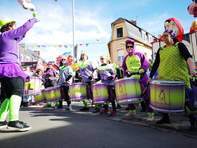 carnaval granville experience