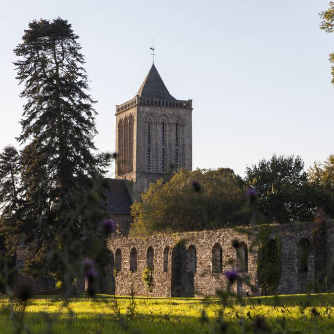 abbaye lucerne