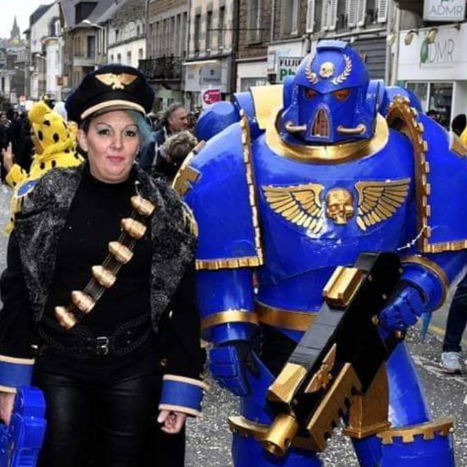 diy space marine cosplay